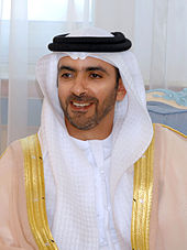 Photo of Sheikh Saif