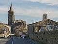 Saint-Félix-Lauragais - la route de Toulouse.jpg