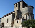 Saint-Hilaire-de-Lusignan - Église Saint-Basile de Lusignan-Grand -1.JPG