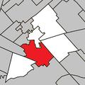 Saint-Jérôme Quebec location diagram.png