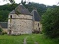 Saint-Léonard-des-Bois 72 Manoir de Linthe.jpg