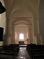 Saint-Outrille (18) Collégiale Saint-Austrégésile 11.JPG