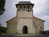 Saint-Saury church 2.JPG