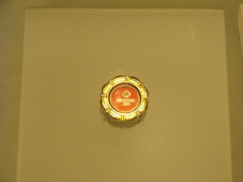 File:Saint Bridget's Reliquary.JPG