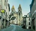 Saint Faith Abbey Church of Conques 01.jpg