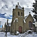 Saint Mark's Episcopal Church NRHP 78001682 Deer Lodge County, MT.jpg