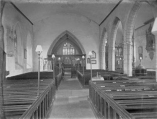 Saint Mary Church, Cowbridge