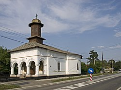 Saint Nicholas Church Perisor.jpg