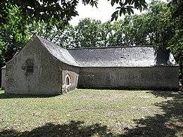 photo de Chapelle Saint-Jean-d'Epileur