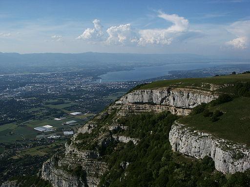 Monte Salève