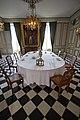 Salle à manger du château de Valençay (18027677683).jpg