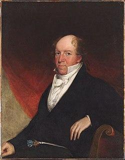 Samuel Appleton (merchant) American merchant/philanthropist