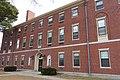 Samuel F. B. Morse Hall - Phillips Academy Andover - Andover, Massachusetts - DSC05377.jpg