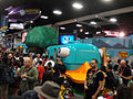 San Diego Comic-Con 2011 - Platybus from Phineas and Ferb (5991539873).jpg