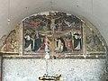 San Domenico Spoleto. Affresco de Lo Spagna.jpg