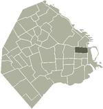 Loko de San Nicolás ene de Bonaero
