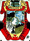 Official seal of San Andrés Tuxtla