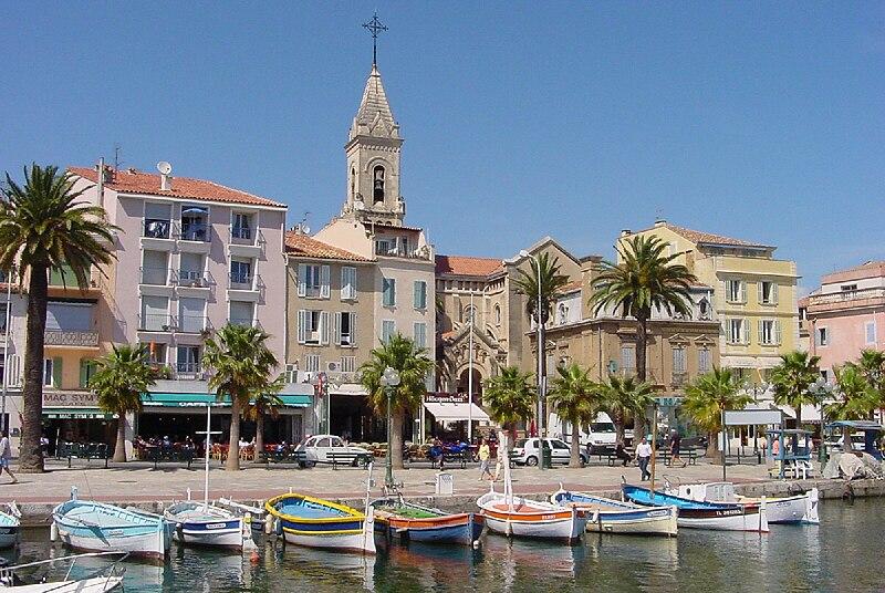 Location Villa Marseille