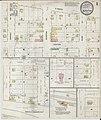 Sanborn Fire Insurance Map from Burrton, Harvey County, Kansas. LOC sanborn02911 002-1.jpg