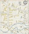 Sanborn Fire Insurance Map from Goffstown, Hillsborough County, New Hampshire. LOC sanborn05335 001-1.jpg