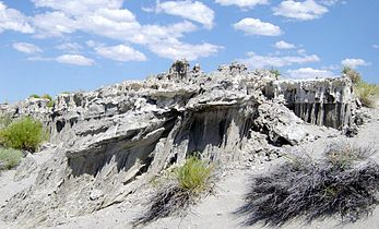 Sand tufa at Navy Beach on Mono Lake.jpg