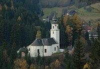 Sankt Kathrein am Hauenstein, parish church.jpg