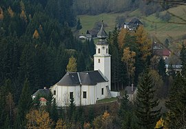 Sankt Kathrein am Hauenstein, parish church.jpg