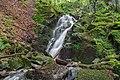 Sankt Peter (Hochschwarzwald) großer Hirschbach-Wasserfall Bild 2.jpg