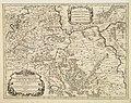 Sanson and Jaillot, 1692 -- Palatinat-Simmern-Spanheim-Veldenz-(...).jpeg