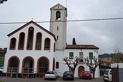 Sant Fost de Campsentelles (Església de Sant Fost).jpg