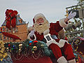Santa in the Disney parade.jpg