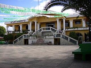 Santiago Sacatepéquez Municipality in Sacatepéquez Department, Guatemala