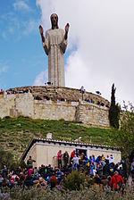 Santo Toribio Palencia 2016 02.JPG