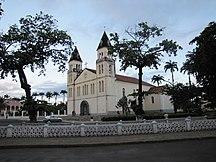 São Tomé ja Príncipe
