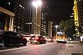 Sao paulo, avenida paulista, di notte 06.JPG