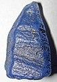 Sapphire (gem gravel mine, Ratnapura area, Sri Lanka) 1 (34857678855).jpg
