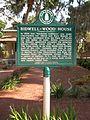 Sarasota FL Central-Cocoanut HD Bidwell-Wood marker01a.jpg