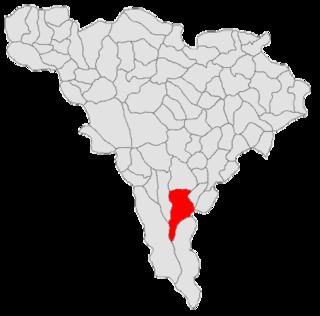 Săsciori Commune in Alba County, Romania