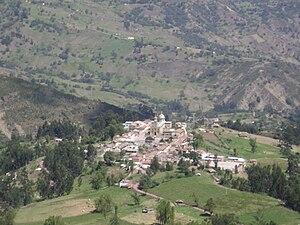 Sativasur - View of Sativasur