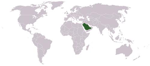 Saudi Arabia Wikiwand