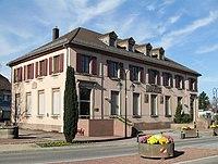 Sausheim, Mairie.jpg