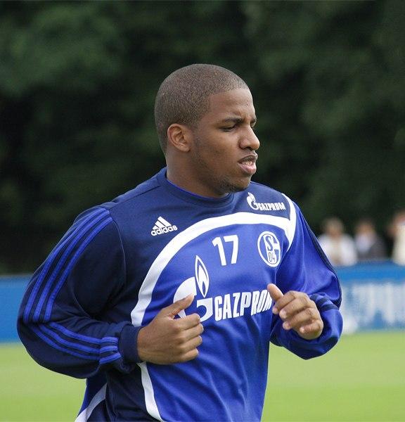 Schalke Jefferson Farfan 1