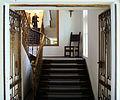 Schloss Tutzing, Treppe im Haupthaus.jpg