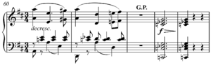Fermata - Image: Schubert D. 759, I mm.60 4 G.P