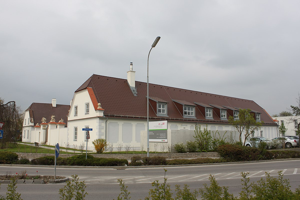 Hotel Steinfeld Wiener Neustadt