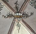 Schwendi Annakapelle Chor Gewölbe Schlussstein Wappen 1.jpg