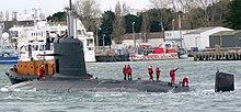 Enquête sur des soupçons de corruption lors de la vente de sous-marins au Brésil en 2008 dans AC ! Brest 220px-Scorpene_malaisien_2_vue_de_trois_quart_arriere_2