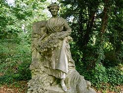 Jean-Baptiste Belloc: Monument à la gloire de l'expansion coloniale française ou à la plus grande France
