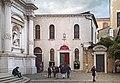 Scuoletta Vecchia di San Rocco (Venice).jpg
