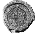 Seal of Janusz and Stanisław Princes of Mazovia.PNG